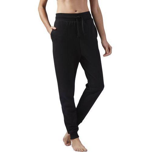 Spodnie dresowe french cf3963 marki Reebok