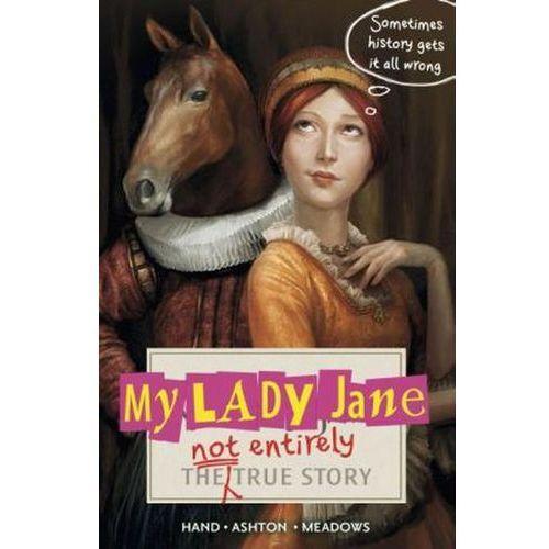 My Lady Jane (9781406372021)