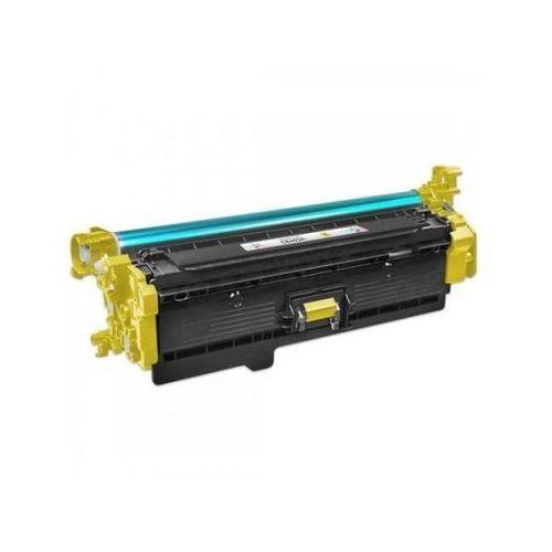 Zamiennik Hp toner yellow nr 508x, cf362x