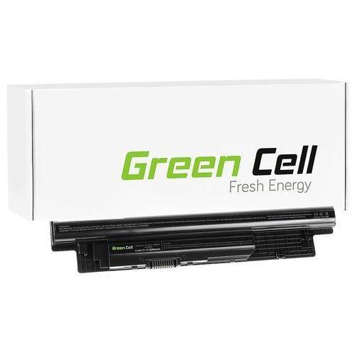 Greencell Dell vostro p52g002 / ygmtn 2200mah li-ion 11.1v () (5902719422591)