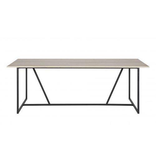:: stół jesionowy silas - drewniany marki Woood