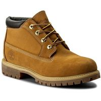 Trapery TIMBERLAND - Af Heritage Ch TB0230612311 Wht B Wheat