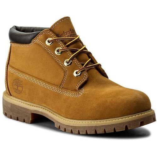 Trapery - af heritage ch 23061 wht b wheat, Timberland, 40-46