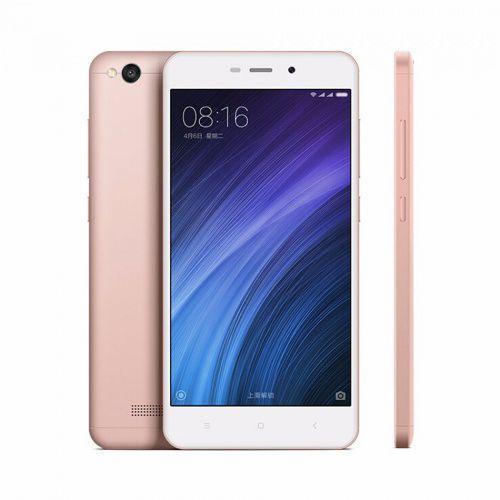 Xiaomi Redmi 4A 2/16GB z PL Złota Róż, BCE2-22531