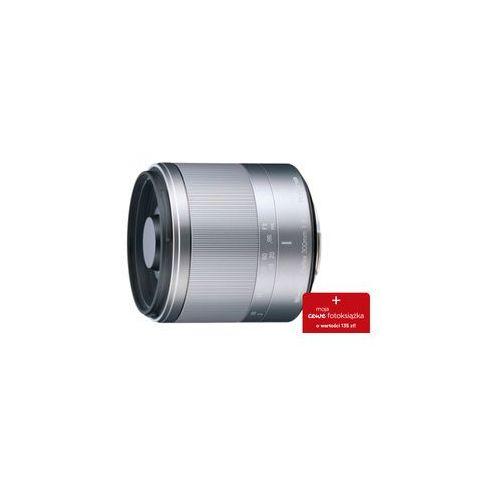 Obiektyw Tokina 300mm f/6.3 MF REFLEX Macro (4961607634363)