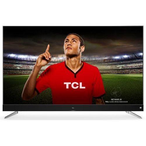 TV LED TCL 75C7026