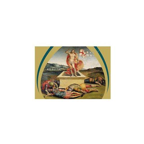 Edycja św. pawła Karnet z kopertą wielkanoc 13