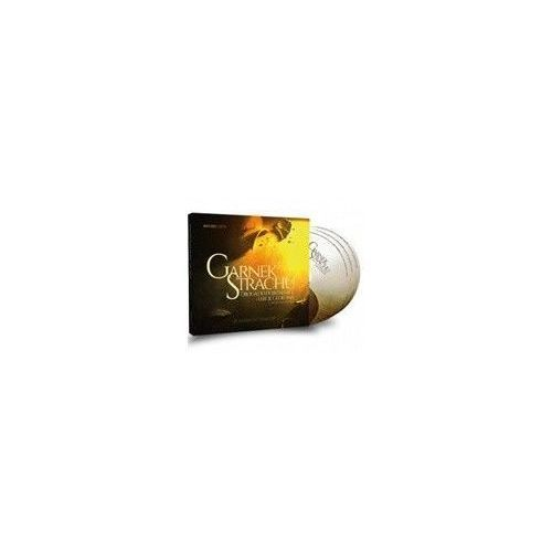 Garnek strachu. Droga do dojrzałości - lekcje Gedeona (książka + 3 x CD), MO-RECORDS
