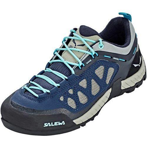 Salewa FIRETAIL 3 Buty wspinaczkowe dark denim/aruba blue