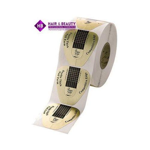PEGGY SAGE - Szablony do paznokci o podwójnej grubości 500 szt. (ref.140033) z kategorii Pozostała moda i styl