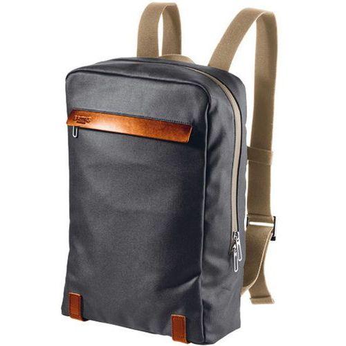 Brooks Pickzip Plecak Canvas 20l beżowy/szary 2018 Plecaki szkolne i turystyczne, kolor beżowy