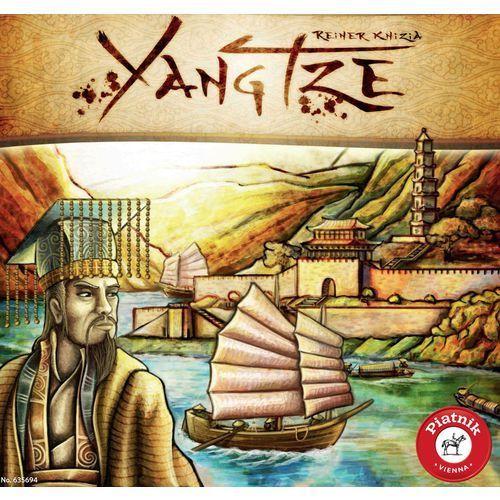Piatnik Yangtze - (9001890635694)