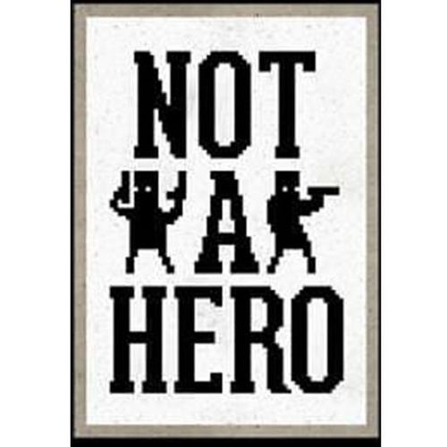 Not a Hero (PC)
