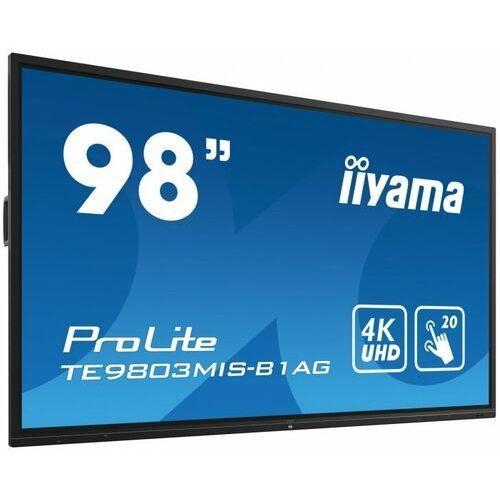 LED Iiyama TE9803MIS