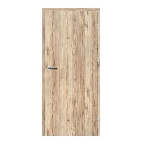Drzwi pełne Exmoor 90 prawe dąb skalny