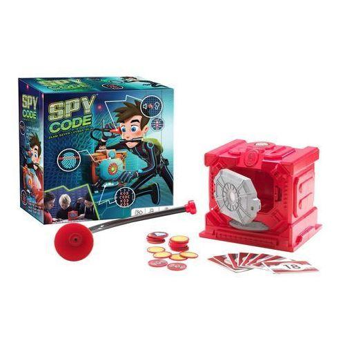 Epee  gra spy code - złam szyfr