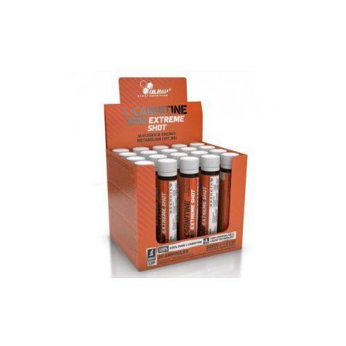 OLIMP L-Carnitine 3000 Extreme Shot - ampułka 25ml
