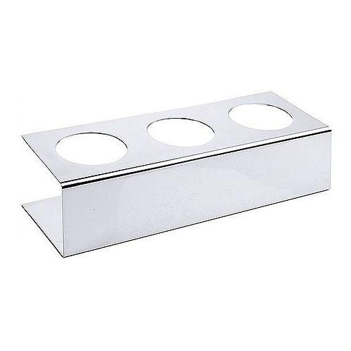 Pojemnik na przyprawy ze stali nierdzewnej, 240x95x55 mm | , 2743/203 marki Contacto