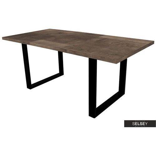 Selsey stół rozkładany lameca 160-210x90 cm dąb kolonialny