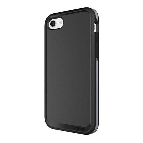 performance series max - pancerne etui iphone 7 (black/gray) marki Incipio