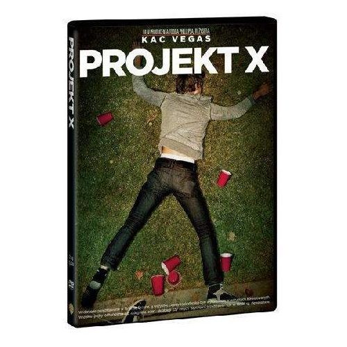Galapagos Projekt x project x