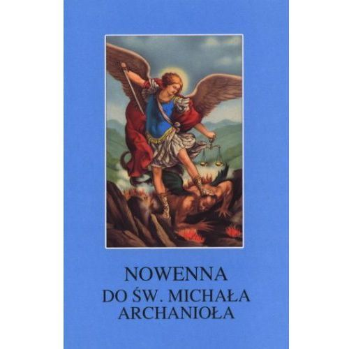 Nowenna do Michała Archanioła, UP007