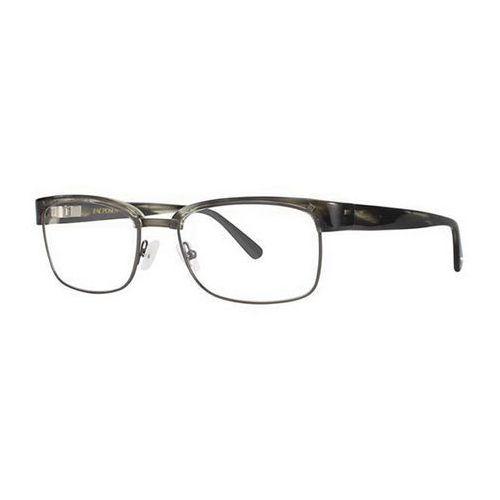 Okulary korekcyjne spencer green marki Zac posen