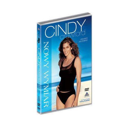 Cindy crawford - nowy wymiar marki Cass film