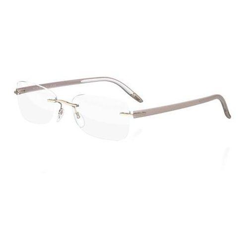 Okulary Korekcyjne Silhouette SPX SIGNIA 4405 6053