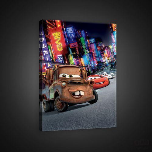 Consalnet Obraz disney cars ppd20