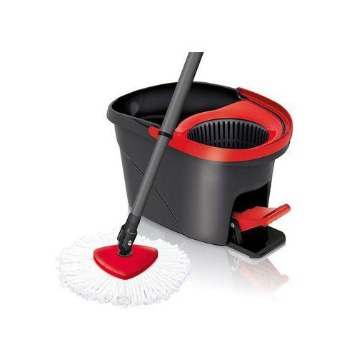 Mop obrotowy easy wring and clean turbo + darmowy transport! + zamów z dostawą jutro! marki Vileda