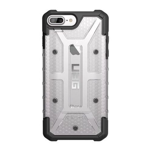 Urban Armor Gear Ice | Pancerna obudowa dla modelu Apple iPhone 7 Plus - Ice