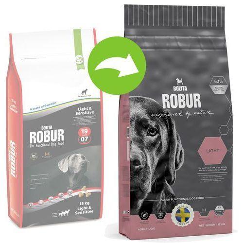 Bozita robur light 2,5kg
