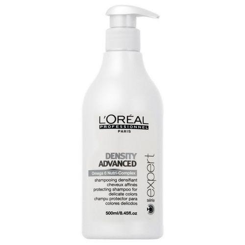 Loreal  expert density advanced szampon przeciw wypadaniu włosów 500ml