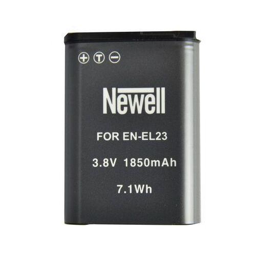 AKUMULATOR NEWELL EN-EL23 DO NIKON COOLPIX B700, P900, S810c, P600 (5901891101652)