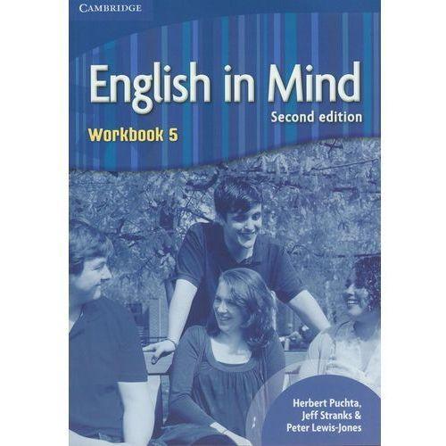 English In Mind 5 Workbook (2012)