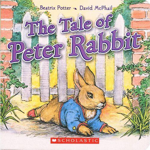 The Tale of Peter Rabbit (9780545650960). Najniższe ceny, najlepsze promocje w sklepach, opinie.