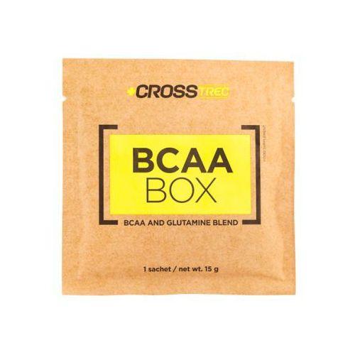 TREC CrossTrec BCAA - 15g