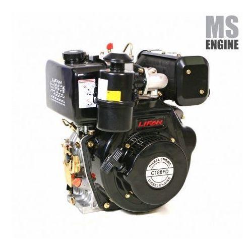 Lifan Silnik diesel 11.5km c188fd