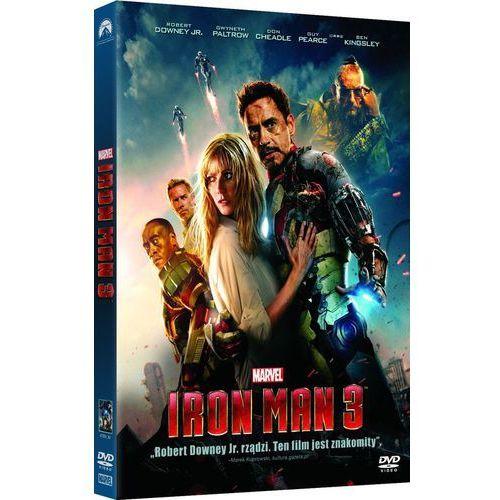 Iron Man 3 - produkt z kategorii- Pozostałe filmy