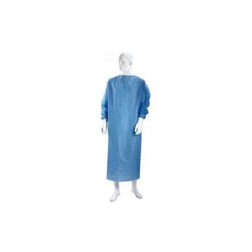 Tzmo sa Matodress fartuch chirurgiczny standard niebieski, niejałowy roz. l - 10 szt.