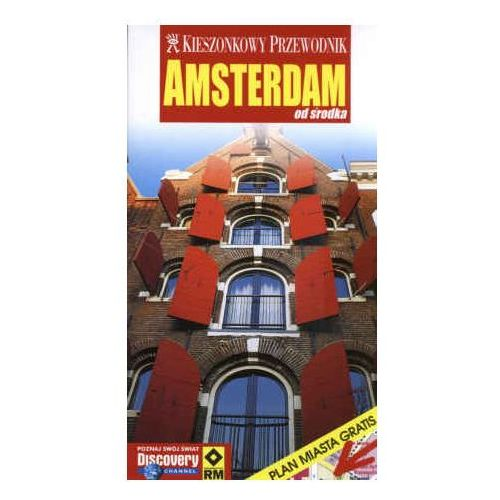 Amsterdam od środka