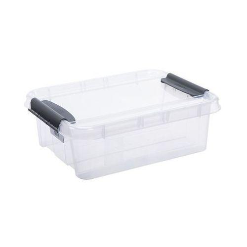 Pojemnik pudło pudełko pro box 21 l plastteam marki Plast team poland