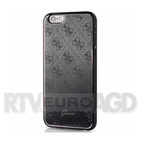 Guess guhcp7mebk iphone 7 (czarny) (3700740387900)