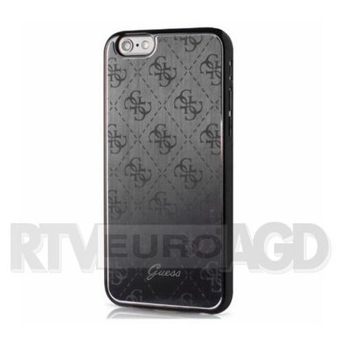 guhcp7mebk iphone 7 (czarny) marki Guess