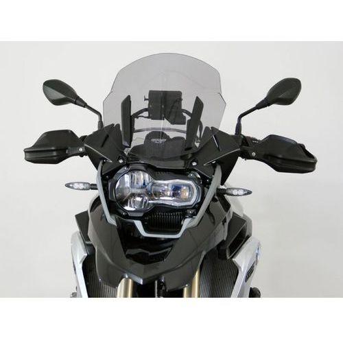 Szyba MRA BMW R 1200 GS (K50) / R 1200 GS ADVENTURE (K51) - forma - T0 (bezbarwna)