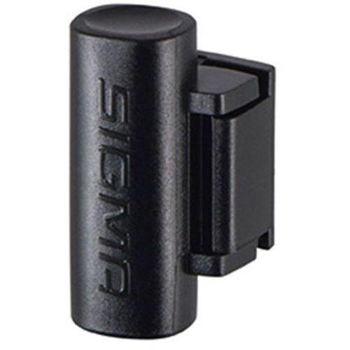 magnet czarny 2018 akcesoria do liczników marki Sigma sport
