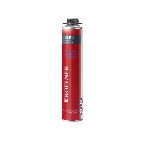 Koelner Klej poliuretanowy do styropianu 750 ml (5906675143385)