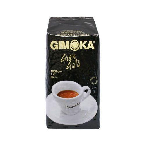 GIMOKA 1kg Gran Gala Kawa ziarnista