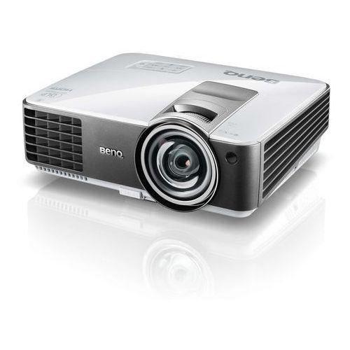 BenQ MW820ST, projektor DLP